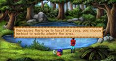 King's Quest II - Remake